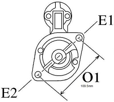 Wiring Diagram For Gear Reduction Starter together with Diagram Of Volvo D12 Engine Fuel System as well Where Is The Gmc Terrain Camshaft Position Sensor further 5 7 Mercruiser Engine Wiring Diagram furthermore Volvo Penta Marine Parts Diagrams. on wiring diagram for volvo penta starter